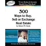 【预订】Steele 300 - Sonia Hodgin: 300 Ways to Buy, Sell or Exc