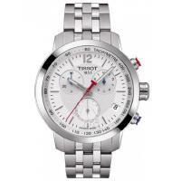 天梭TISSOT-T-SPORT系列 T055.417.11.017.01 石英男士手表