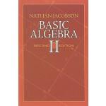 【预订】Basic Algebra II Second Edition