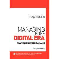 【预订】Managing in the Digital Era