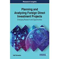 【预订】Planning and Analyzing Foreign Direct Investment Project