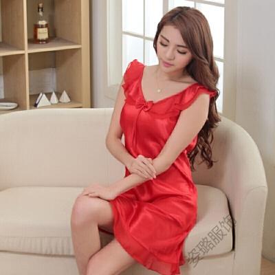 女士夏季性感睡裙高贵蕾丝睡衣家居服睡裙 发货周期:一般在付款后2-90天左右发货,具体发货时间请以与客服协商的时间为准