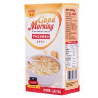 【当当海外购】德国进口 HAHNE亨利 高纤燕麦片 500g/盒