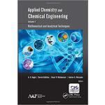 【预订】Applied Chemistry and Chemical Engineering, Volume 1 97