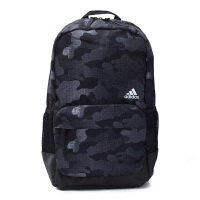 Adidas阿迪达斯男包女包 CLASSIC P1运动休闲双肩包 CD1755