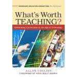 【预订】What's Worth Teaching? 9780807758663