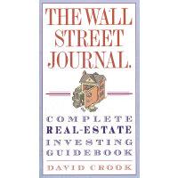 WSJ COMPLETE REAL-ESTATE INVES(ISBN=9780307345622) 英文原版