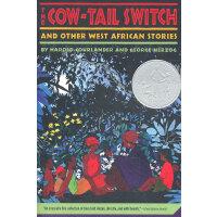 Cow-Tail Switch 牛尾巴交换 1948年纽伯瑞银奖 ISBN9780312380069