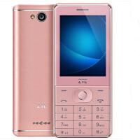 【礼品卡】中兴(ZTE)L880  移动/联通 双卡双待 触屏手写 老人手机 ZTE/中兴 L880移动直板老人机大字大声触屏手写老年