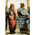 【预订】The Classics of Western Philosophy 9780631236115