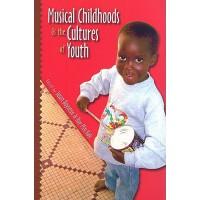 【预订】Musical Childhoods & the Cultures of Youth