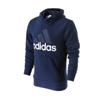 Adidas阿迪达斯  男子训练运动休闲卫衣套头衫  B45730  现