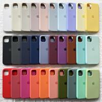 ins苹果12手机壳液态硅胶iphone12全包12pro max防摔11个性xr