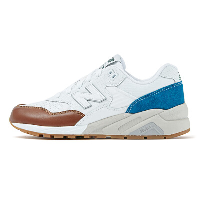 New Balance/NB   男子运动耐磨跑步休闲复古慢跑鞋  MRT580NK/MRT580NM男子运动耐磨跑步休闲复古鞋