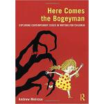 【预订】Here Comes the Bogeyman 9780415617529