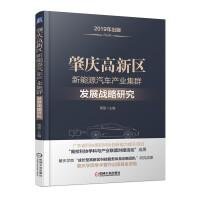 肇庆高新区新能源汽车产业集群发展战略研究