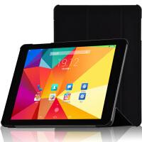酷比魔方TALK9X保护套U65GT皮套 9.7寸平板电脑壳套 黑色