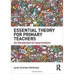 【预订】Essential Theory for Primary Teachers 9780415722827