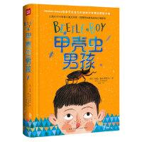 【满包邮】 甲壳虫男孩 玛雅・加布里埃尔 著 9787545523362 天地出版社