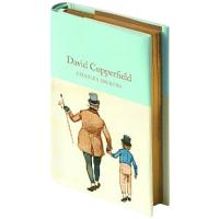 大卫科波菲尔 David Copperfield Collectors 英文原版 Library系列 查尔斯狄更斯 正版