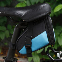 自行车车尾包山地车骑行装备鞍座包座管单车后座包