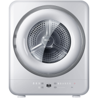 【当当自营】Haier海尔 干衣机GDZA3-68U1 智能物联 衣干即停 3公斤容量