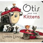 【预订】Otis and the Kittens