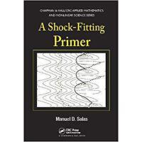 【预订】A Shock-Fitting Primer 9781138116634