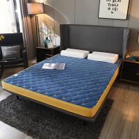 0.9床学生宿舍单人记忆海绵床垫软垫加厚双人家用榻榻米床褥子1.5床1.8米床