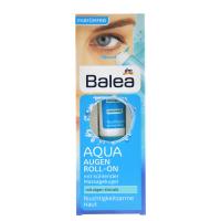 德国芭乐雅(Balea)蓝藻精华保湿滚珠眼霜滚珠 提拉紧致 15ML