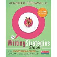 英文原版 美国学生写作技能训练 The Writing Strategies Book: Your Everythin