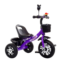 儿童三轮车1-3-2-6岁大号宝宝手推脚踏车自行车童车小孩玩具