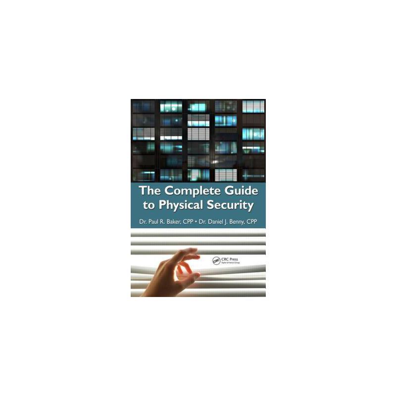 【预订】The Complete Guide to Physical Security 预订商品,需要1-3个月发货,非质量问题不接受退换货。