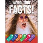 【预订】Weird, True Facts!