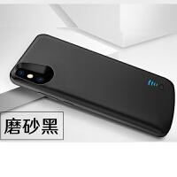 iPhone XS Max背夹电池苹果iPhoneX充电宝大容量iPhoneXR轻薄专用手机壳式XS