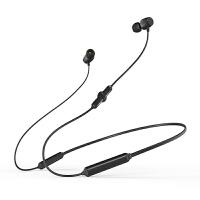 苹果无线运动蓝牙耳机跑步双耳耳塞式挂耳入耳颈挂脖式iphone6 7 8plus X通用超长待机男女 标配