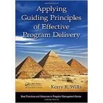 【预订】Applying Guiding Principles of Effective Program Delive