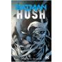 现货 蝙蝠侠:缄默 新版 英文原版 BAT HUSH NE DC漫画 蝙蝠侠 小丑 罗宾 缄默 哥谭反派大集结 吉米・李 杰夫・勒布作品