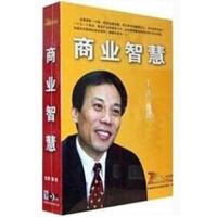 唐骏的商业智慧 6VCD 唐骏