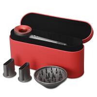BUBM 戴森吹风机臻选礼盒整理盒子电吹风配件收纳盒dyson Airwrap网红卷发棒保护套便携家
