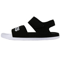 Adidas阿迪达斯 女鞋 运动休闲透气耐磨凉鞋 F35416
