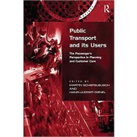 【预订】Public Transport and its Users 9781138273580