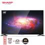 【当当自营】夏普(SHARP) LCD-40SF466A 40英寸液晶智能高清平板电视机
