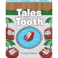 【预订】Tales of a Tooth 9781645849698
