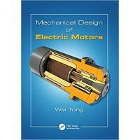 Mechanical Design of Electric Motors 9781138072213
