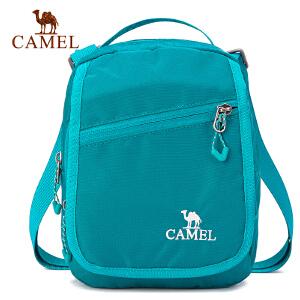 camel骆驼户外挎包 3L男女通用斜挎包单肩包时尚运动休闲
