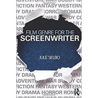【预订】Film Genre for the Screenwriter 9781138020832