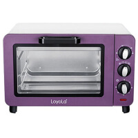 电烤箱 家用烘焙蛋糕迷你小 烤箱