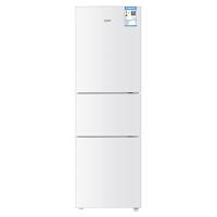 统帅 冰箱 BCD-206LSTPF 206升 三门冰箱