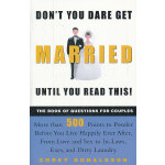 DON'T YOU DARE GET MARRIED UNT(ISBN=9780609807835) 英文原版